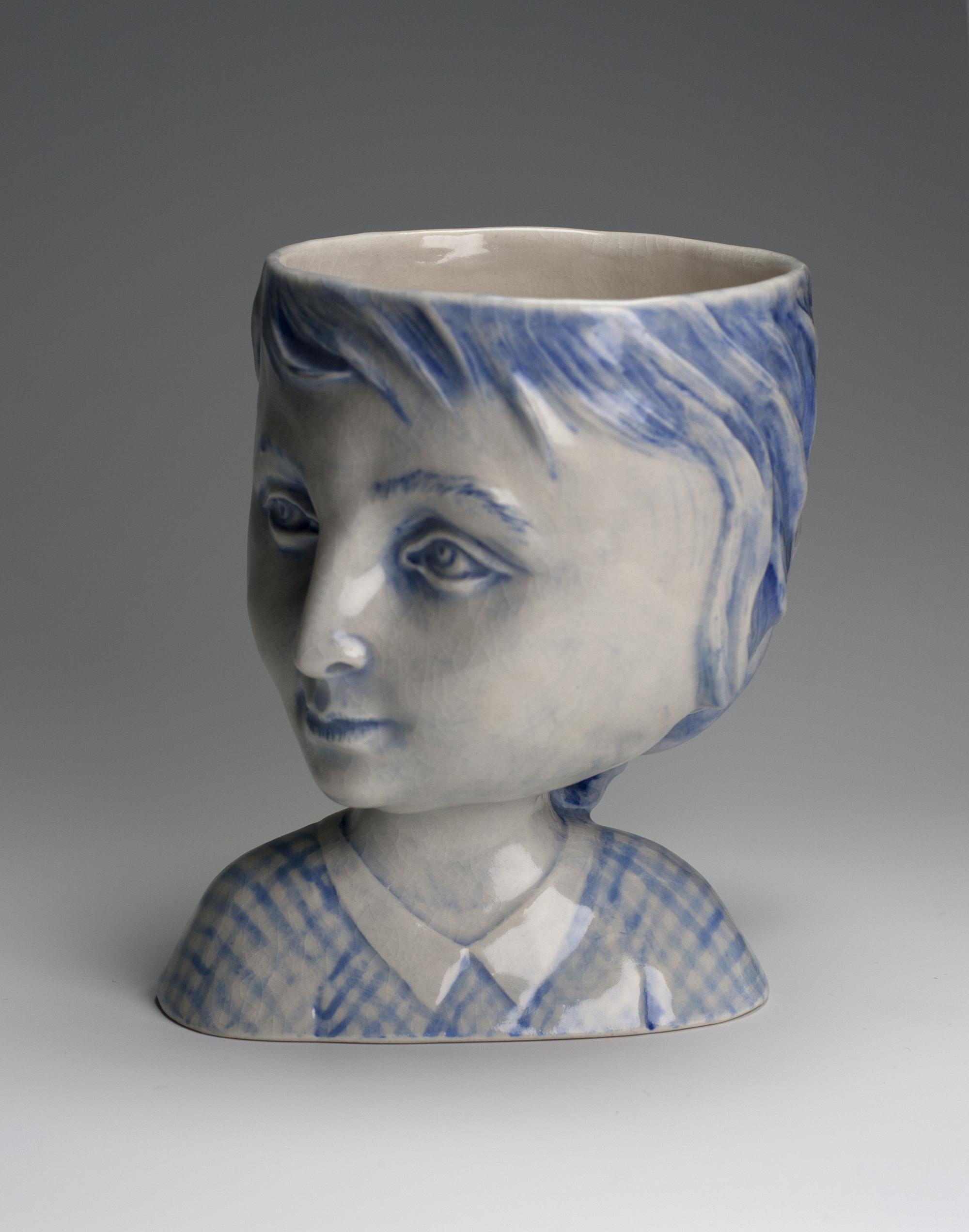 Functional Ceramics Cynthia Consentino